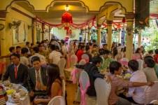 Wedding Party, Hue Vietnam
