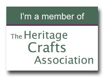 Heritage Crafts Association