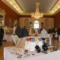 Artists Market at Stamford Arts Centre