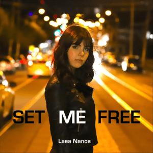 P 19 AU - 07 - Leea Nanos - Set Me Free