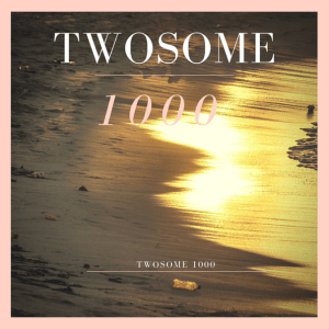 P 19 LT - SF - 00 - Twosome - 1000