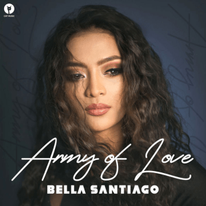P 19 RO - SF1 - Bella Santiago - Army Of Love