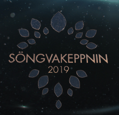 Söngvakeppnin-2019 CD Spotify