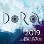 00 - Croatia 2019 (Dora, Eurovision) 300x300