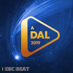 00 - Hungary 2019 (ADal, Eurovision)