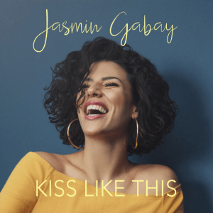 P 19 DK – 02 – Jasmin Gabay – Kiss Like This