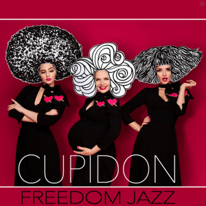 P 19 UA – SF2 – 00 – Freedom jazz - Cupidon