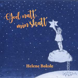 Helene Bøksle - God natt min skatt (Album)
