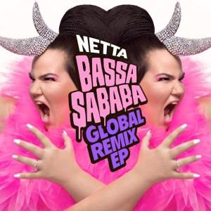 Netta - Bassa Sababa (Global Remix)