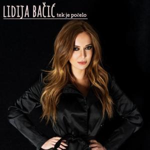 P 19 HR – 13 – Lidija Bačić Lille – Tek Je Počelo