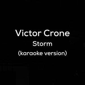 V 19 EE – Victor Crone – Storm (Karaoke Version)