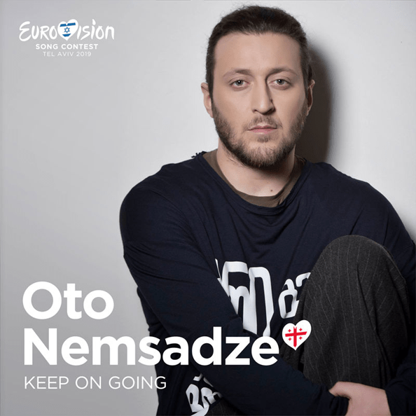 V 19 GE - Oto Nemsadze– Keep On Going.png