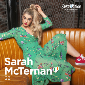 V 19 IE - Sarah McTernan - 22