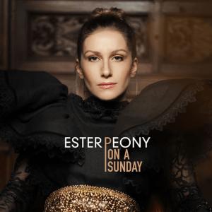 V 19 RO Ester Peony – On a Sunday