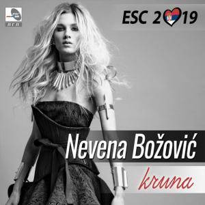 V 19 RS – Nevena Božović – Kruna