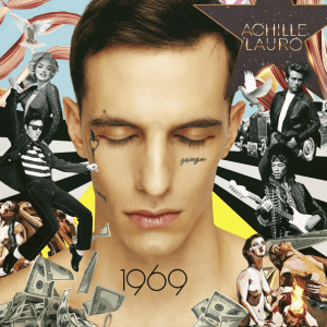 Achille Lauro - 1969 (Album)