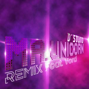 P 19 NO – 02 –D'Sound– Mr. Unicorn (Remix)