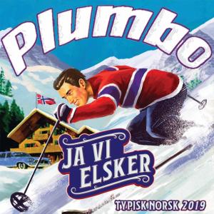 Plumbo - Ja Vi Elsker