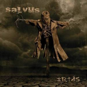 Salvus - Irtás (Album)