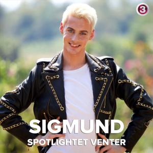 Sigmund - Spotlightet Venter