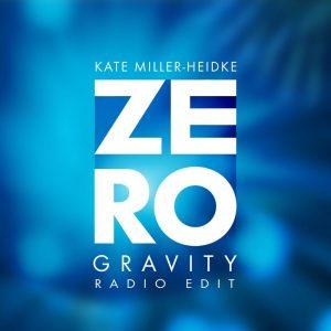 V 19 AU - SF1 - 12 - Kate Miller-Heidke – Zero Gravity (Radio Edit)