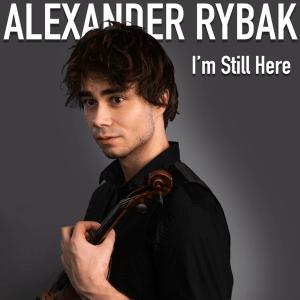Alexander Rybak - I'm Still Here