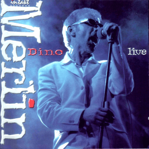 Dino Merlin - Vječna Vatra (Live Album)