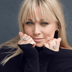 Hanne Sørvaag - Som Om