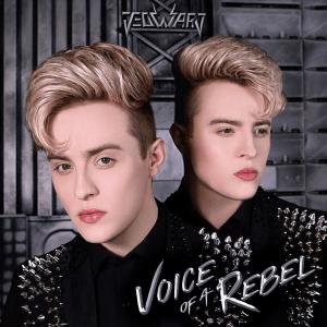 Jedward - Voice Of A Rebel