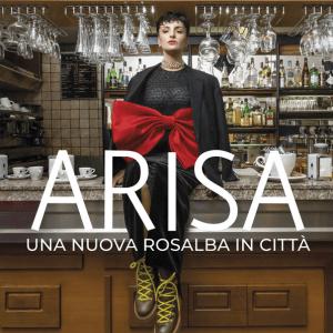 Arisa - Tam tam