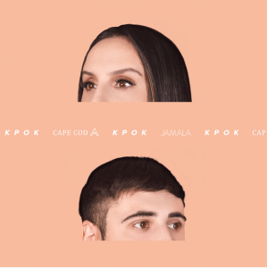 Jamala and Cape Cod - Крок