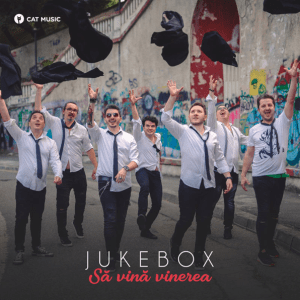 Jukebox - Sa vina vinerea
