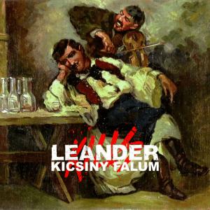 Leander Kills - Kicsiny falum