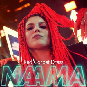 Naama - Red Carpet Dress