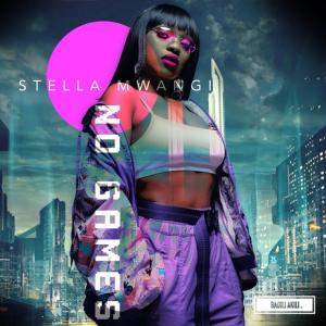 Stella Mwangi - No Games (EP)
