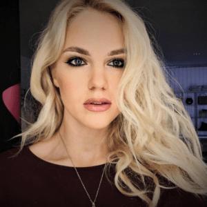 Adriana Miglāne - Tuvu klāt (Latvia NF, Supernova 2019)