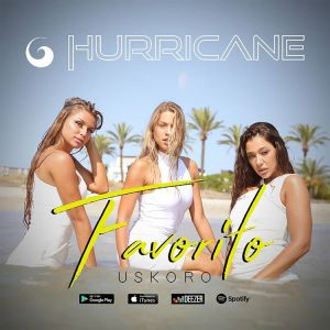 Hurricane - Favorito