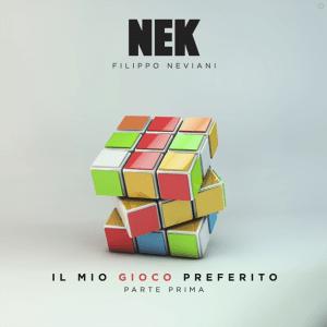 Nek - Cosa ci ha fatto l'amore