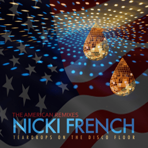 Nicki French - Teardrops on the Disco Floor (Thee Werq'n B!tches Radio Edit)