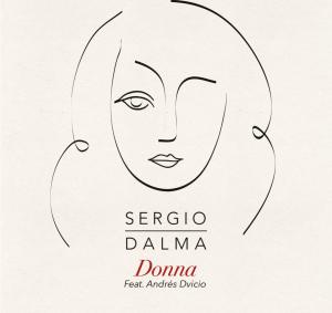 Sergio Dalma feat. Andrés Dvicio - Donna