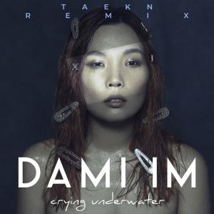 Dami Im Crying Underwater (Taekn Remix)