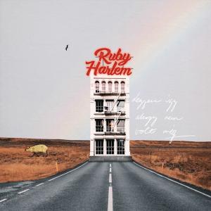 Ruby Harlem - Legyen úgy ahogy nem volt még