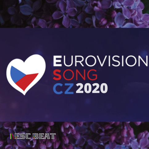 00 - Czech Republic Song CZ 2020 Eurovision
