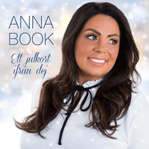 Anna Book - Ett julkort ifrån dej