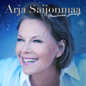 Arja Saijonmaa - Maailman juhlayö (Anna laulu lahjaksi)