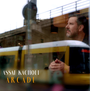 Assaf Kacholi - Arcade (Opera Cover)
