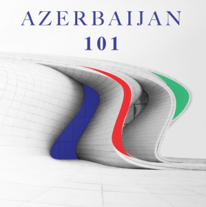 Azerbaijan All Stars - Azerbaijan 101