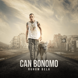 Can Bonomo - Ruhum Bela