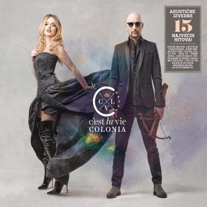 Colonia - Sve oko mene je grije