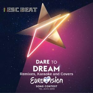 ESCBEAT Eurovision 2019 Remixes 300x300.jpg